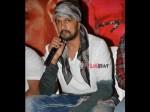 Kannada Actor Kiccha Sudeep Hebbuli Vijaya Yathre In Mysore