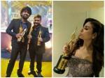Kirik Party Swept Most Of The Awards At Iifa Utsavam
