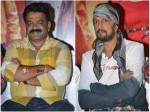 Hebbuli Director Krishna To Direct Sudeep Again