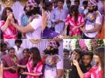 Kannada Actress Radhika Pandit Celebrates Her 33rd Birthday
