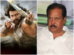 Again Problems For Baahubali 2 Release