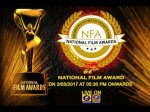 National Film Awards Ceremony Akshay Kumar Sonam Kapoor Honoured