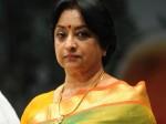 Bharathi Vishnuvardhan To Replace Lakhmi As Kunti In Kurukshetra