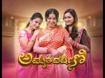 Star Suvarna Channel S Serial Amruthavarshini Ends