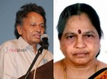 Baraguru Ramachandrappa Wife Passes Away
