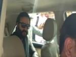 Saif Ali Khan Lashes Out At His Driver