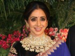 Bollywood Actress Sridevi Honoured As Best Actress In 65th National Film Awards
