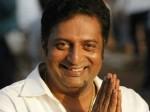 Prakash Rai Funny Tweet On Karnataka Verdict