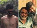 Mysore Mp Pratap Simha Bare Body Photo Goes Viral On Twitter