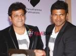 Puneeth Rajkumar Happy About Tagaru Movie