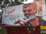 Kaala Movie Is Released In Bangalore Today June