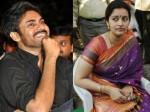 Pawan Kalyan Happy About Renu Desais Engagement