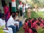 Prakash Raj S Foundation Adopted 5 Schools In Karnataka