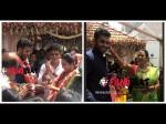 Yuva Rajkumar Is Engaged With Sridevi Bhairappa