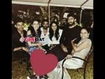 In Pics Yuva Rajkumar And Sridevi Byrappa Engagement Party