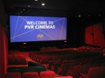 Pvr Buys Spi Cinemas Twitterati Worried About Sathyam Popcorn