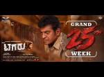 Tagaru Kannada Movie Completed 25 Weeks