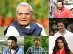 Film Actors Mourns The Sad Demise Of Former Pm Atal Bihari Vajpayee