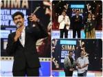 Siima 2018 Telugu Here Are The Winners List