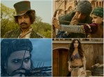 Thugs Of Hindostan Trailer Trending Number 1 In Youtube