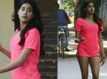 Janhvi Kapoor Get Trolled For Short Dress