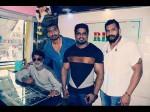 Gym Trainer Prasad Falls Ill In Parappana Agrahara Jail