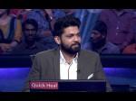 Rakshit Shetty Highlights Of In Kannadada Kotyadhipathi