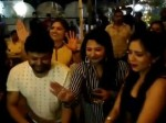 Watch Video Ganesh And Shilpa Dance At Upendra Birthday Party