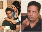 Kannada Actor Prakash Rai Supports Kannada Actress Sruthi Hariharan
