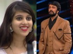 Bigg Boss Kannada 6 Week 10 Sudeep Lauds Niveditha Gowda