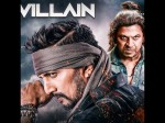 The Villain Completes 50 Days