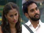Bigg Boss Kannada 6 Day 83 Sort Problems Amongst Yourself Says Sudeep To Akshata And Rakesh