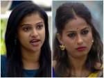 Bigg Boss Kannada 6 Akshata Pandavapura Wants To Slap Kavitha Gowda