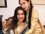 Sara Ali Khan And Amrita Singh Claim Rights To A Bunglow In Dehradun