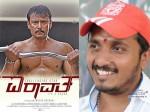 A P Arjun Spoke About Airavata Kannada Movie Controversy