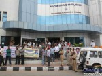 Kannada Film Industry Moral Support To Bharat Bandh