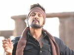 Why Sudeep Was Upset On The Villain