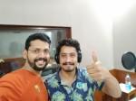 Kannada Actor Sanchari Vijay Starrer Kannada Movie Mellobba Mayavi Dubbing Completed