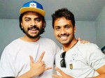 Chandan Shetty And Naveen Sajju Have Decided To Compose Song Together