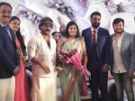 Ravichandran S Daughter Geethanjali Got Engaged With Ajay