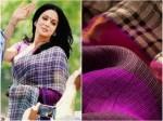 Sridevi Favourite Saree Auction