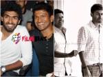 Nata Sarvabhouma Kannada Movie Review By Vinay And Yuva Rajkumar