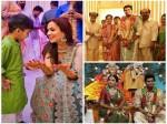 In Pics Soundarya Rajinikanth Vishagan Second Marriage