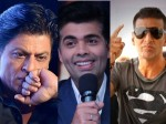 Shahrukh Khan Fans Fire On Karan Johar