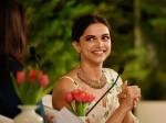 Bollywood Actress Deepika Padukone Is Back To Work