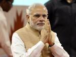 Pm Modi Asks Celebrities To Encourage Voting In Lok Sabha Polls
