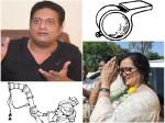 Election Commission Gives Symbol For Sumalatha And Parkash Rai
