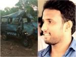 Tulu Film Director Dies In Car Accident