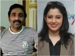 Ravi Prakash Filed Complaint Agianst Actress Vijayalakshmi
