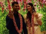 Tamil Actor Vishal Got Engaged With His Girlfriend Anisha Alla Reddy